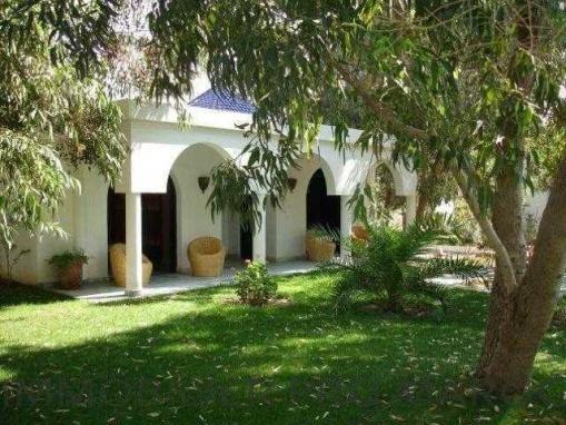 Maison d'hôtes avec piscine à 8 Kms d'Essaouira