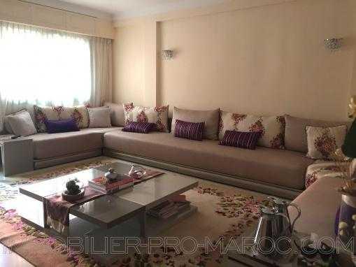 Magnifique appartement avec terrasse -Majorelle