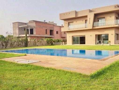 villa neuve pour location longue durée