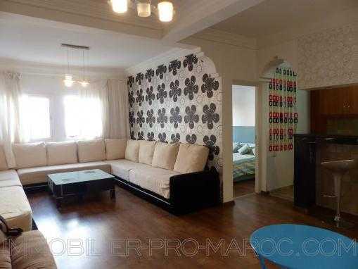 Appartement meublé et moderne à 10mns d'Essaouira