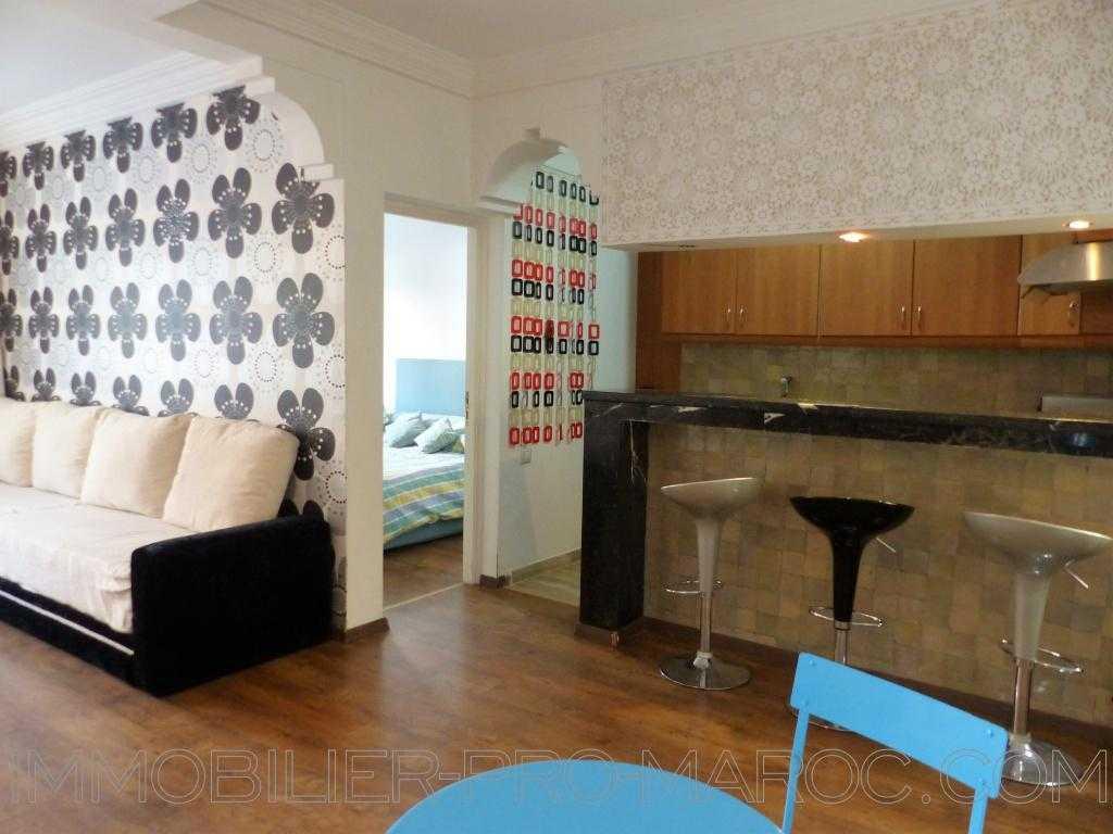 Appartement Avantages Parking, calme, proche tout commerce, rénovation et ameublement de qualité
