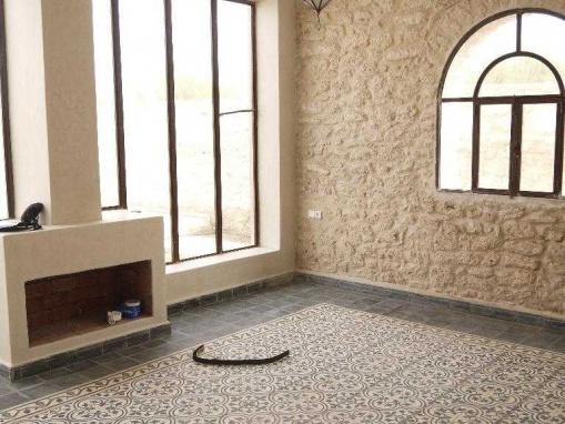 maison de campagne non meublée, avec piscine à seulement 8 Kms d'Essaouira