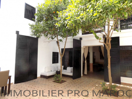 Exceptionnel maison d'hôte riad -Dar El Bacha
