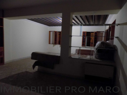 Villa à rénover -Fort potentiel