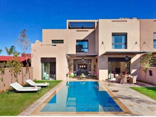 Splendide villa -Domaine Golfique