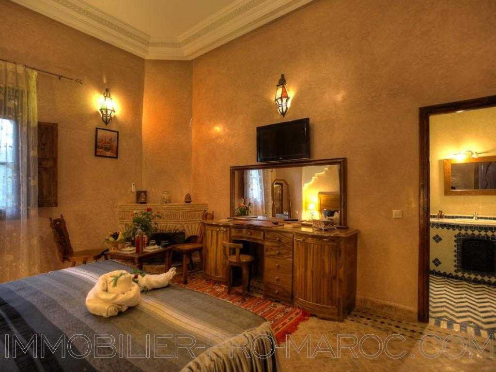 Maison d'hôtes Surface 1 100 m²
