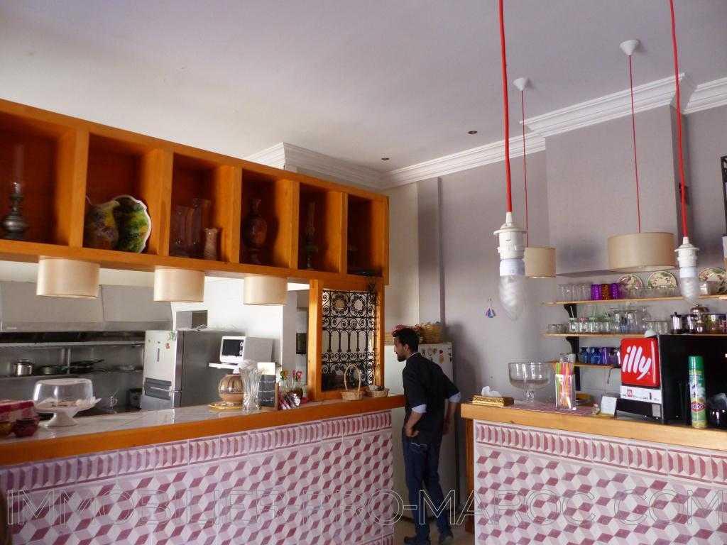 Restaurant en Vente