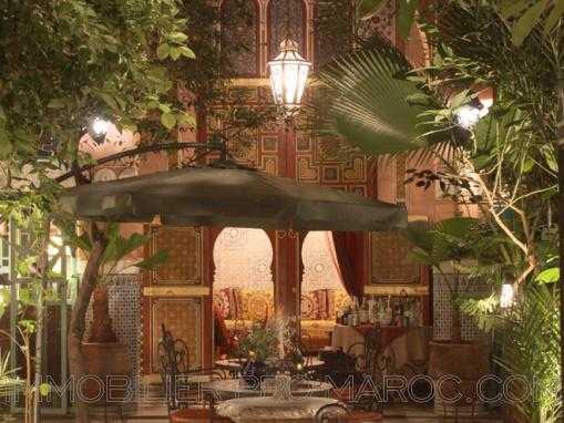 Majestueuse Maison D'Hôte
