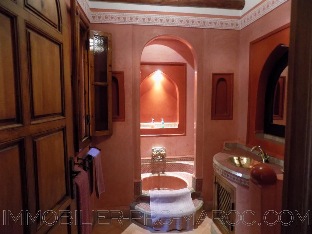 Villa Ville Marrakech