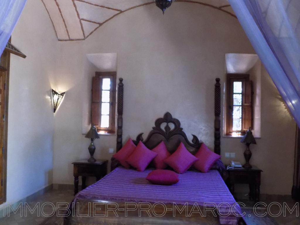 Villa Surface 1 200 m²