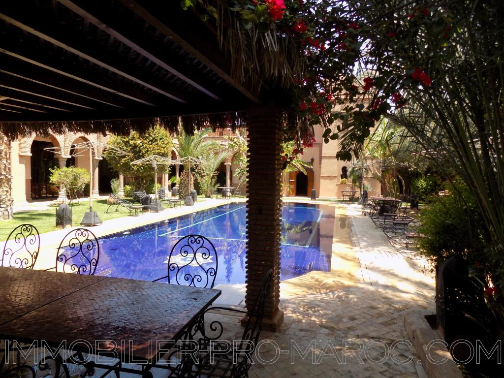 Villa Chambres 10