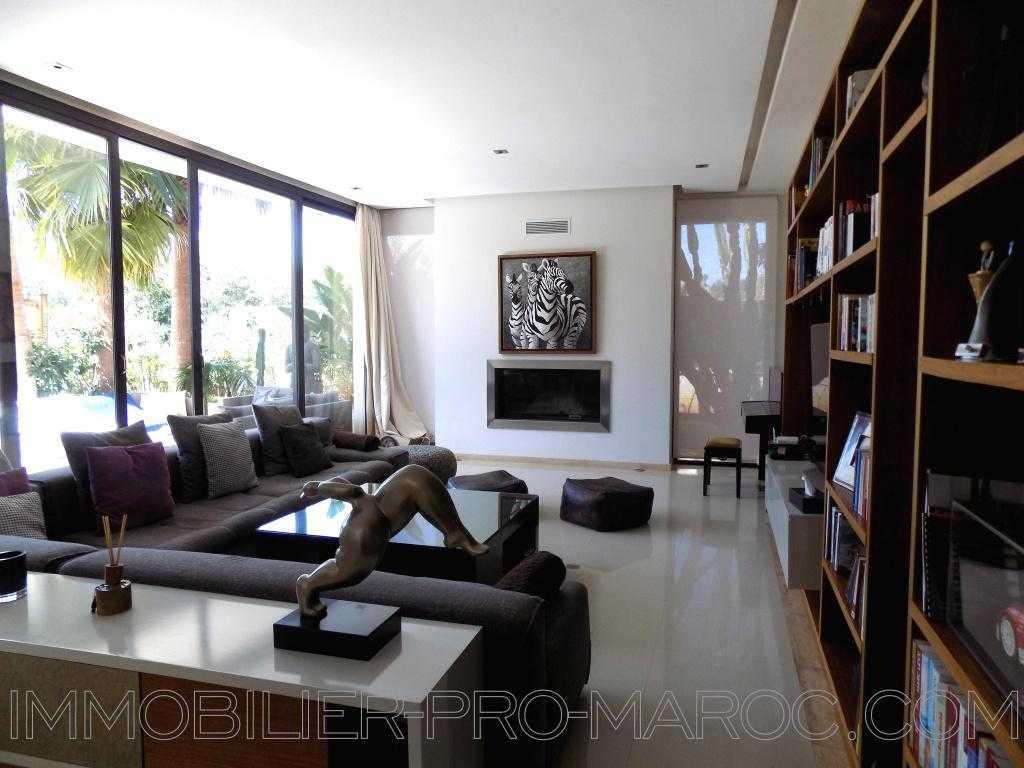Villa Surface du Terrain 983 m²
