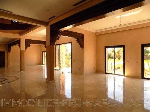 Magnifique villa -Route de Ouarzazate