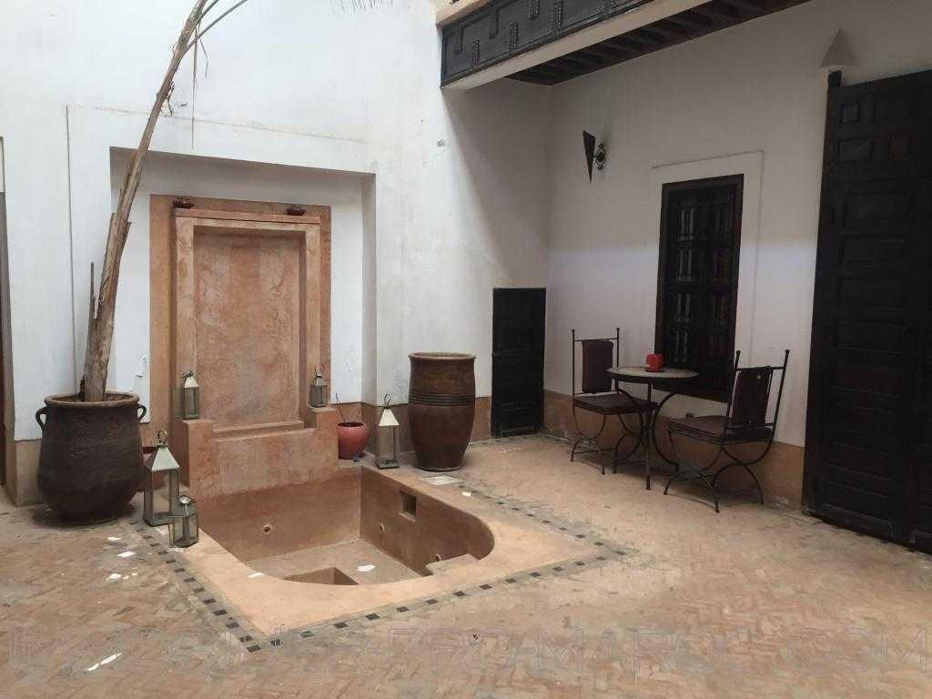 Maison d'hôtes Quartier Médina