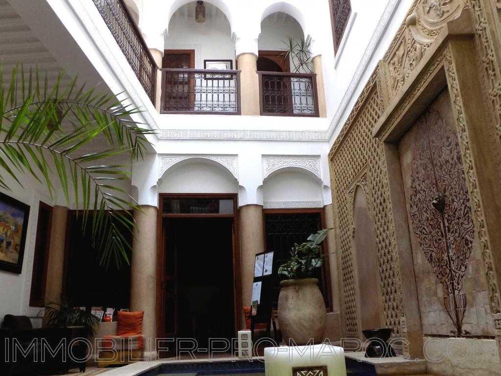 Maison d'hôtes Surface 170 m²