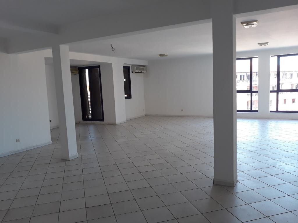 Appartement Surface 92 m²