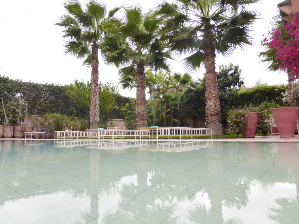 Villa Surface 865 m²