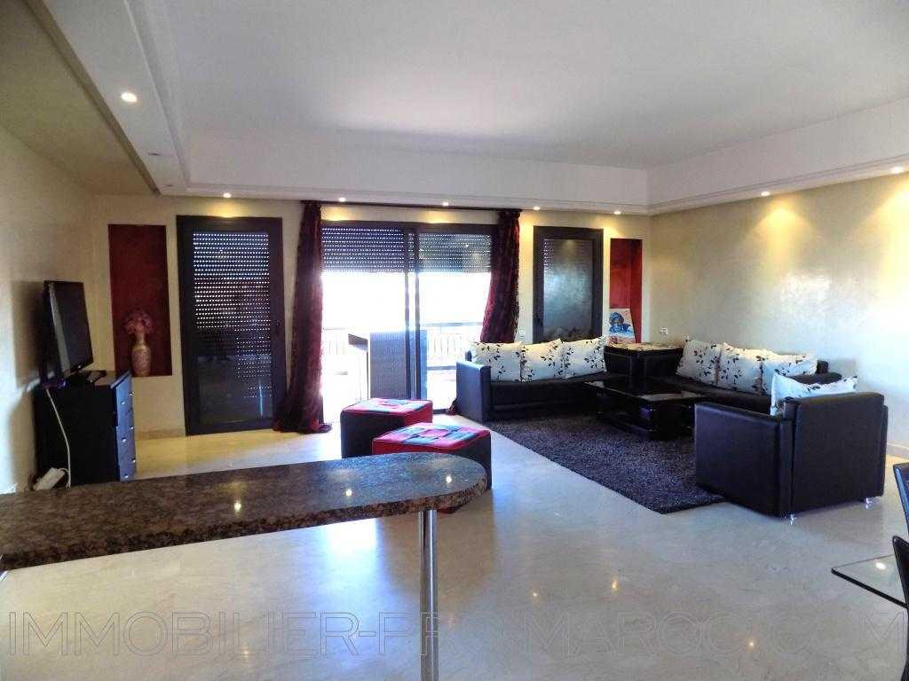 Appartement Avantages Appartement moderne-Térrasse-Dernier étage-Traversant