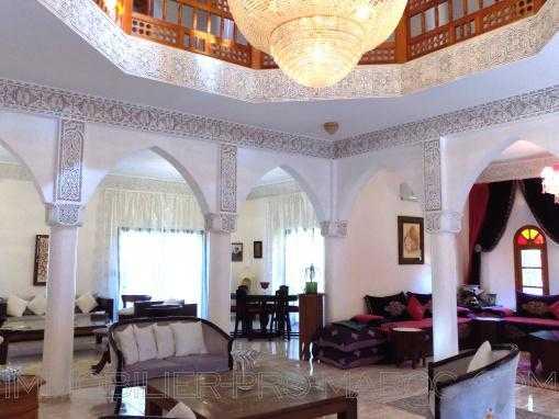 Magnifique villa avec piscine  -Targa