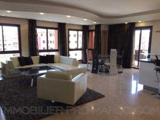 Somptueux appartement en plein coeur de Guéliz