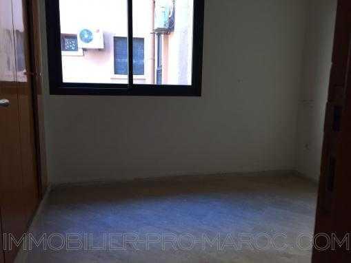 Appartement à louer en plein coeur de Guéliz-2 chambres