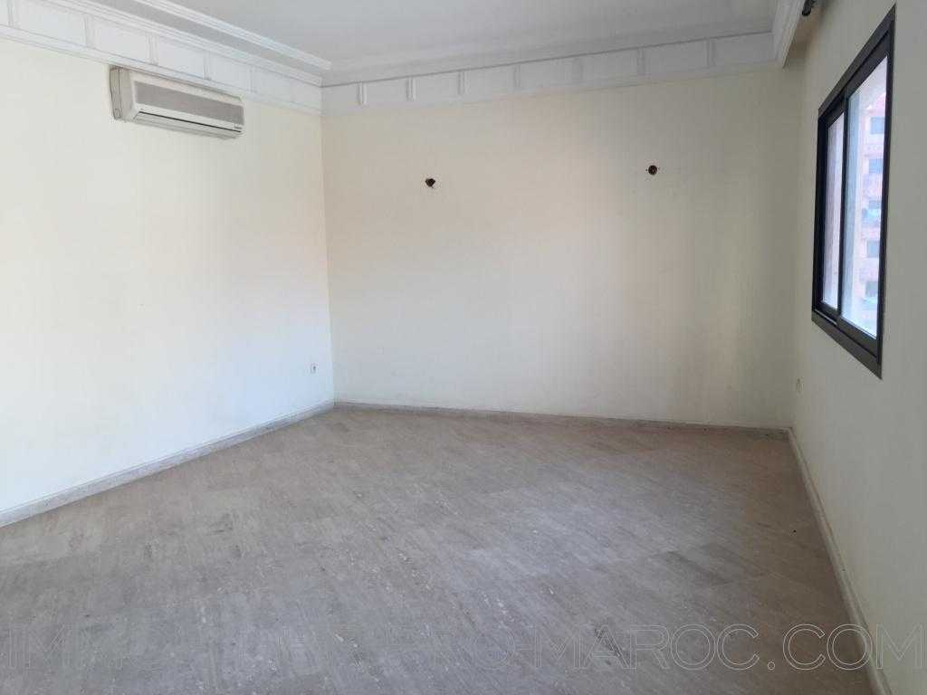 Appartement Surface 81 m²