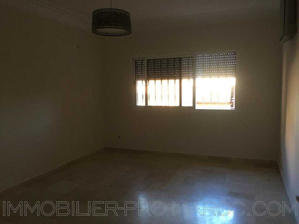 Appartement Surface 85 m²