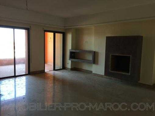 Appartement neuf - Hivernage-3 chambres