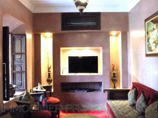 Somptueux Riad -Haut de Gamme- 8 chambres- Coeur de Médina-
