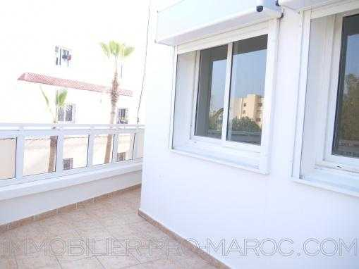 Appartement terrasse 2 chambres à 10 mns d'Essaouira