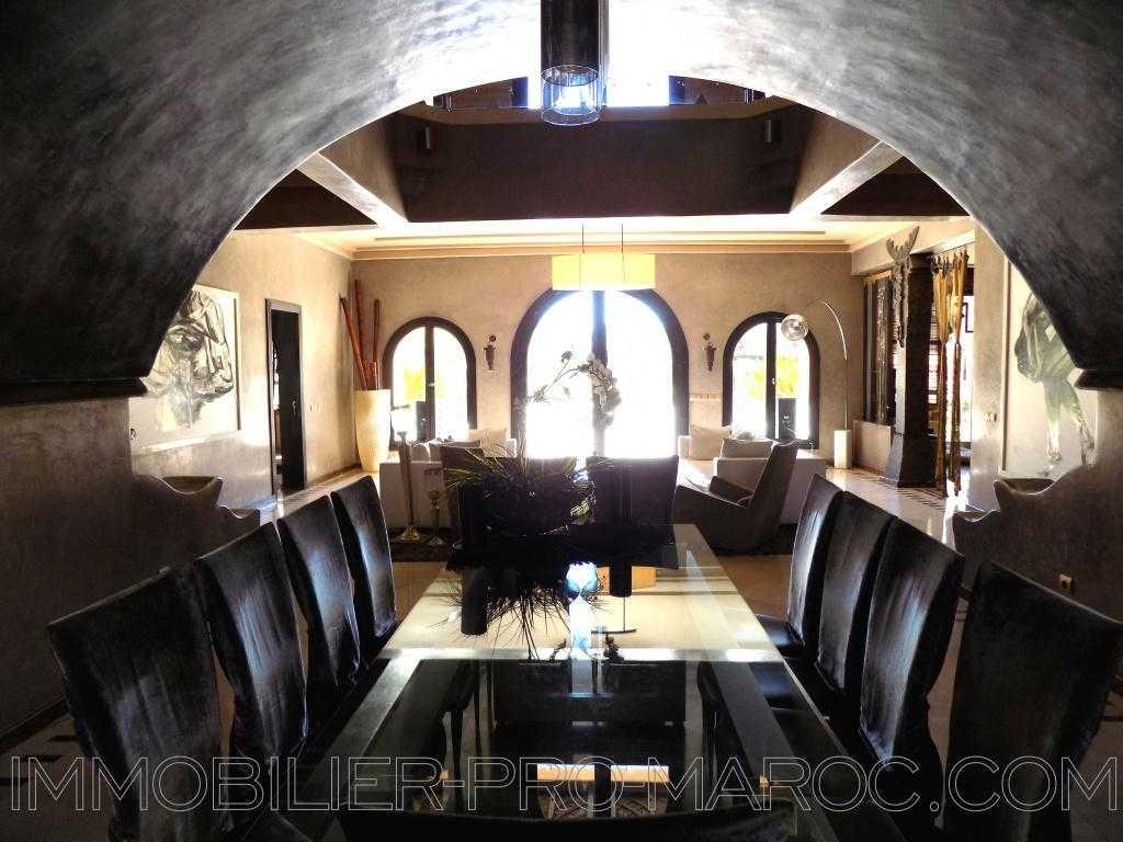 Villa Surface 800 m²