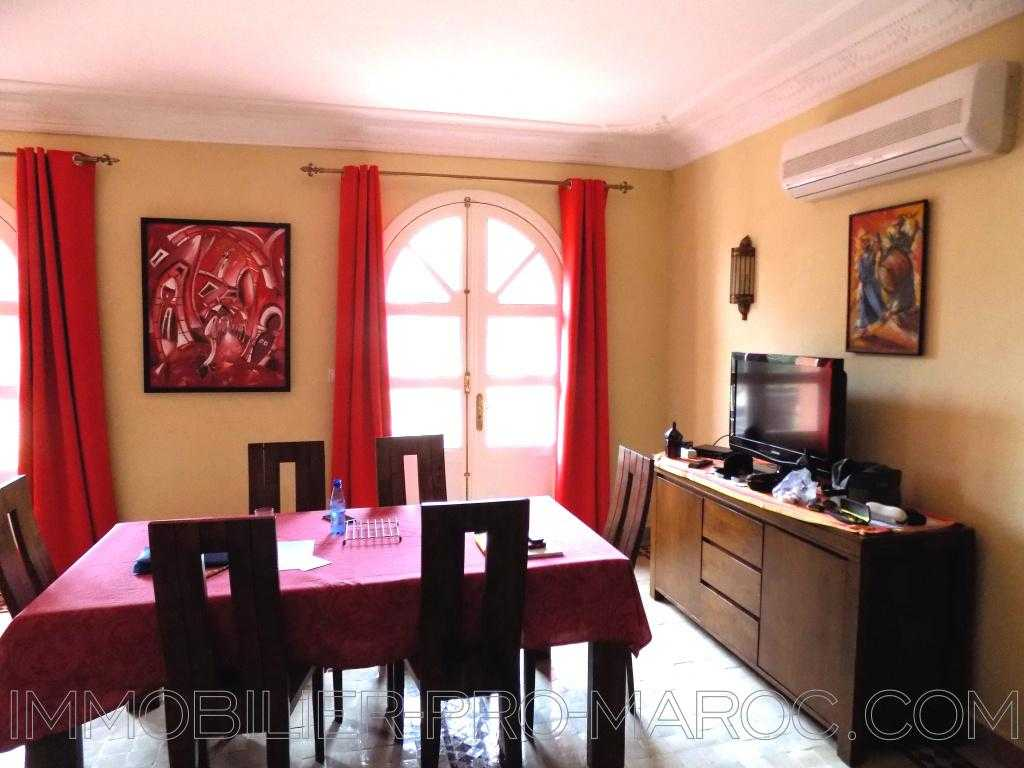 Appartement Surface 91 m²