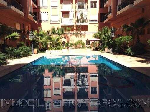 Appartement Semlalia