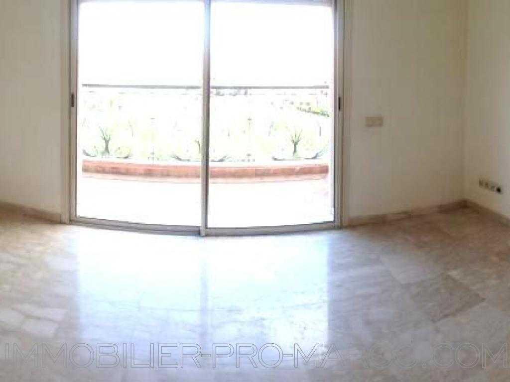 Appartement Surface du Terrain 90 m²