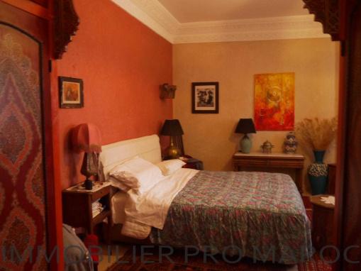 Très bel appartement meublé 2 chambres