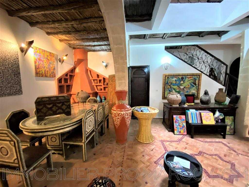 Maison d'hôtes Surface 220 m²