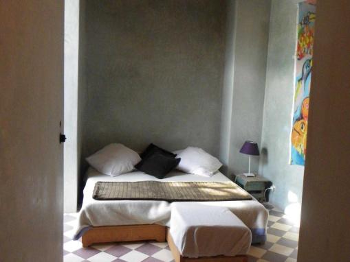 Beau Riad meublé au coeur de la médina d'Essaouira