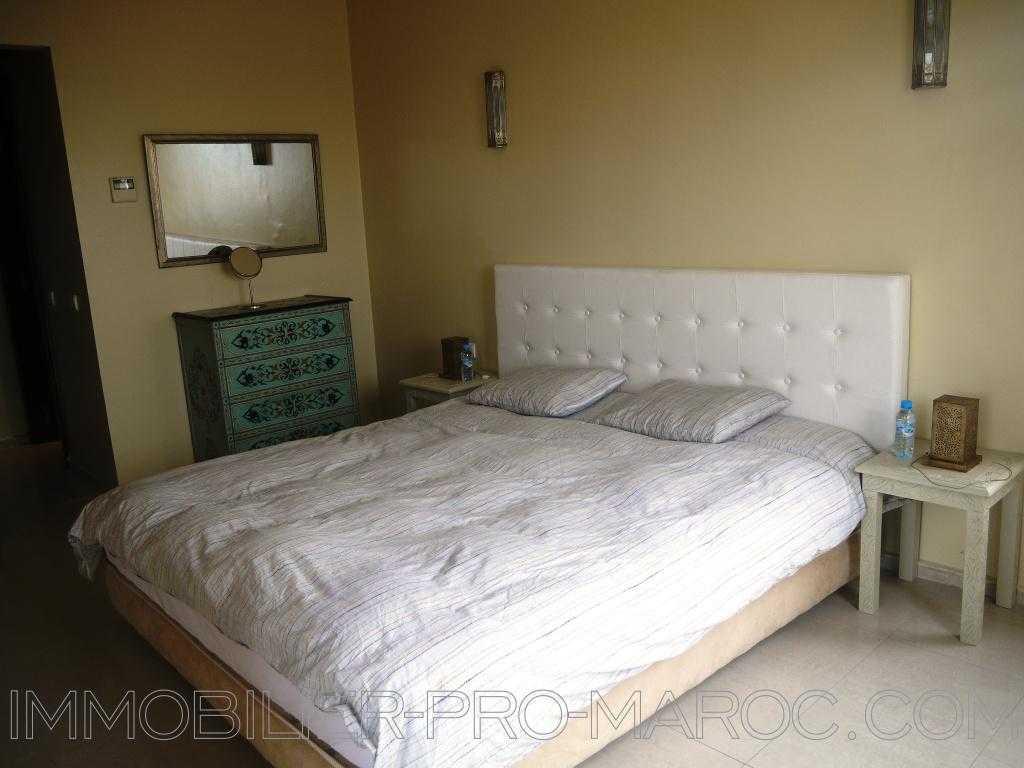 Appartement en Location Longue Durée à Essaouira