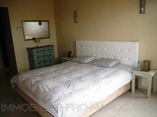 Rare: appartement vue mer, meublé, dans une résidence avec piscine