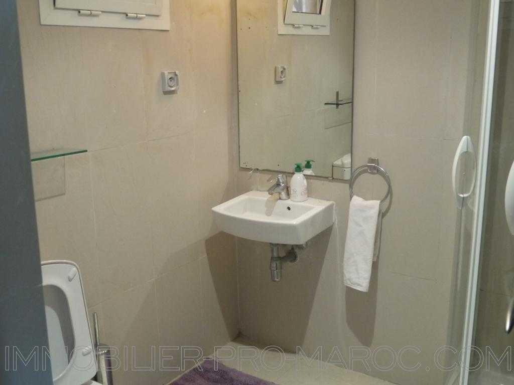 Appartement Salles de bain 2