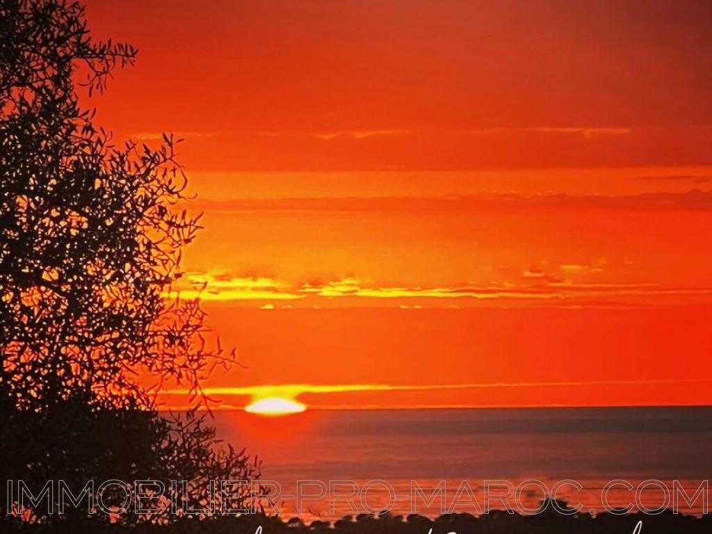 Villa Avantages Calme, prestation de qualité, vue mer à 180° et couché de soleil splendide, proche plage, VNA