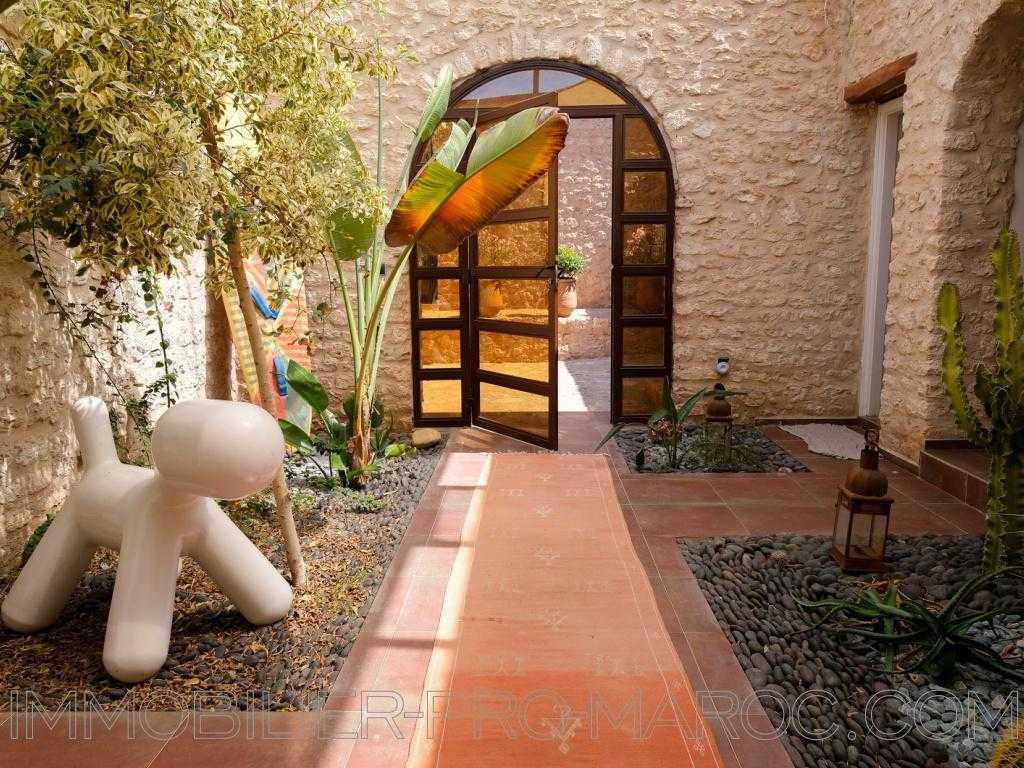 Villa Surface 285 m²