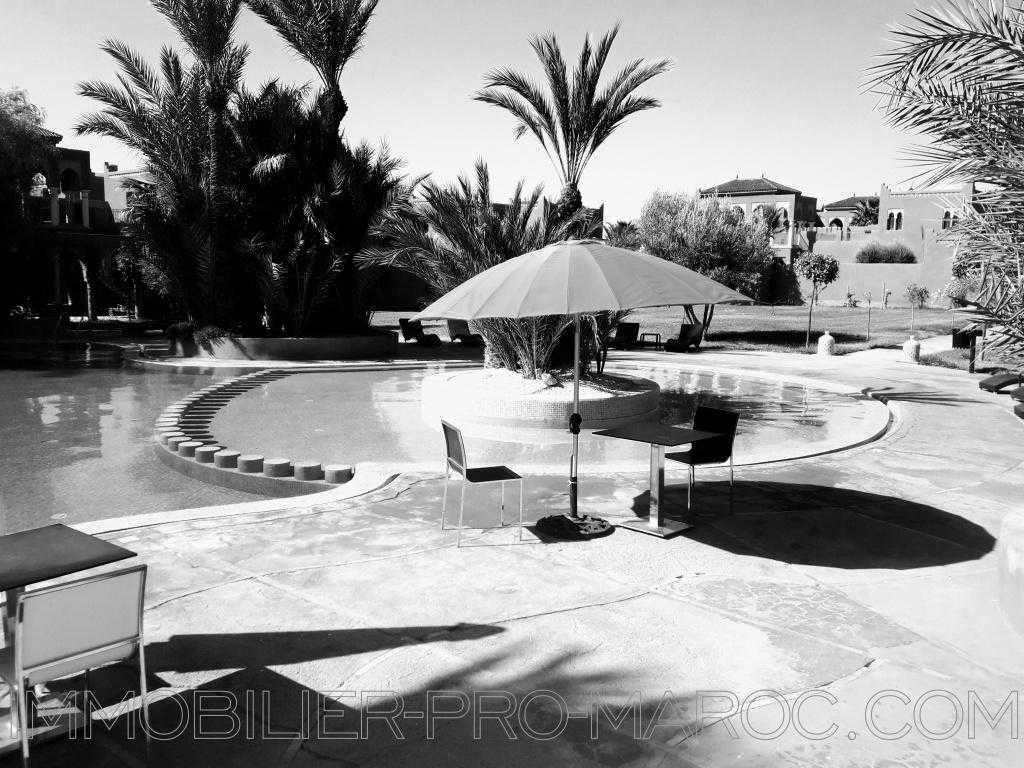 Villa Surface du Terrain 180 m²