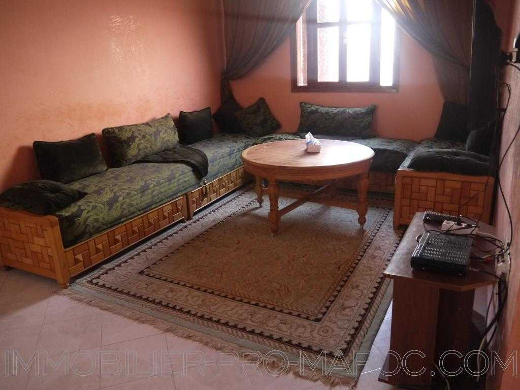 Appartement Surface 78 m²