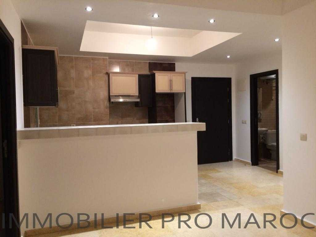 Appartement Surface 64 m²