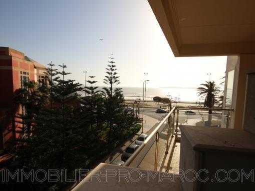 Appartement d'exception vue mer à 50 mètres de la plage