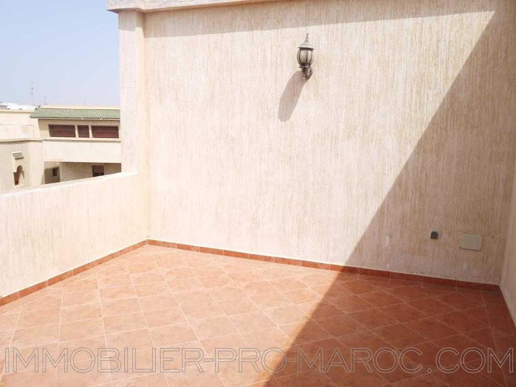 Villa Surface 600 m²