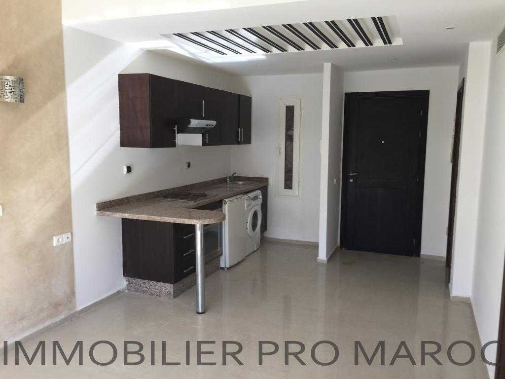 Appartement Surface 49 m²