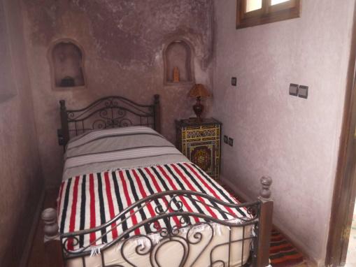 Riad meublé 3 chambres au coeur de la médina