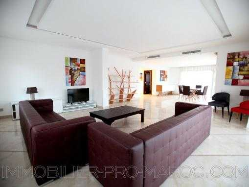 Appartement Luxe 256 m2  dont terrasse 100m2